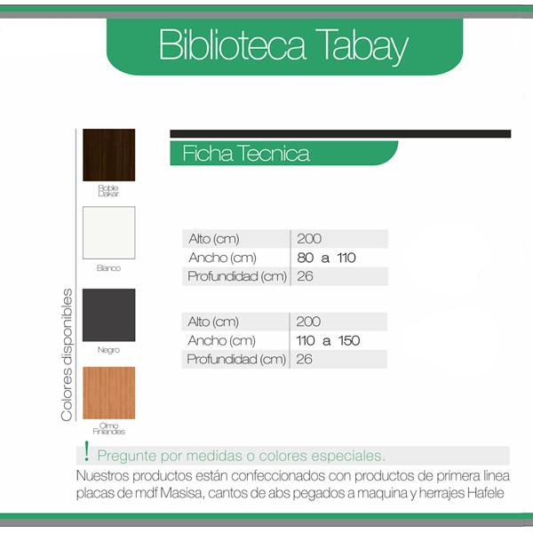 Biblioteca Tabay