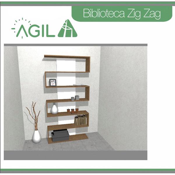 Biblioteca ZigZag