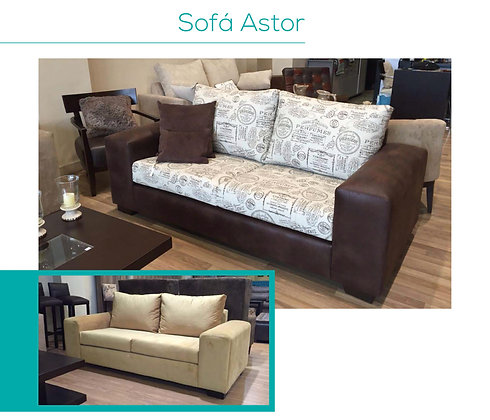 Sofá Astor