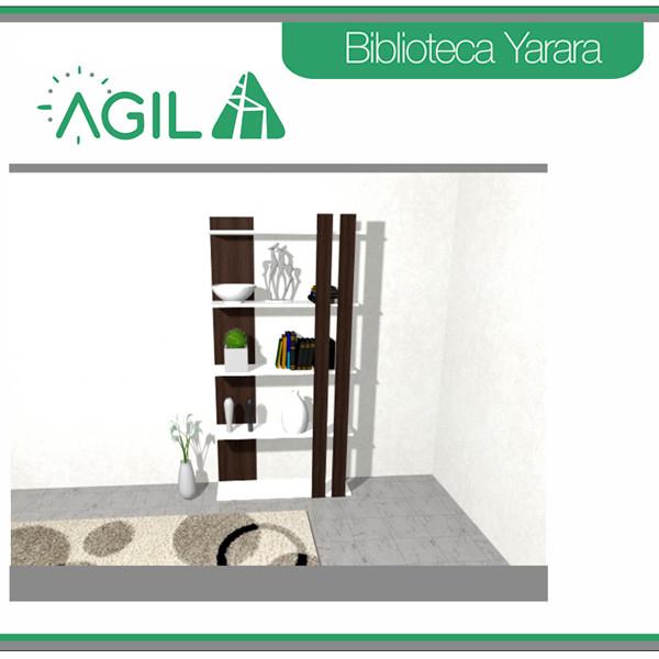 Biblioteca Yarará