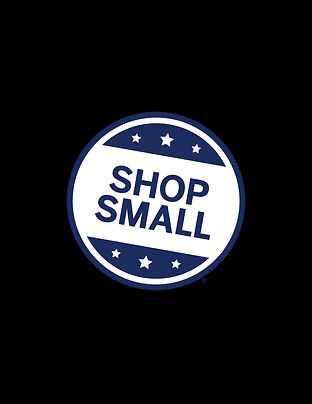 #shopsmall Shop small small business saturday