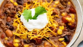 Taco Soup-Freezer Meal Friday