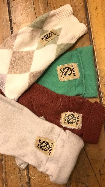 """Hautie"" Dog & Cat Cashmere Sweater"