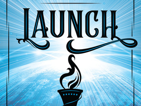 Launch Into Your Writing Community by Jason C. Joyner