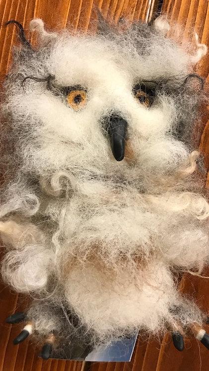 Alpaca Owl