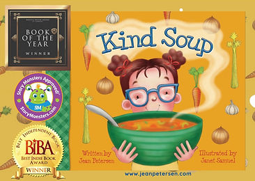Kind Soup awards.jpg