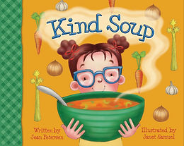 Kind Soup wo grad from Little Lamb for r