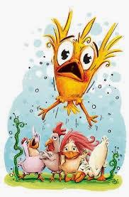 Chicken Licken'