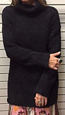 Susanna Karlsson Turtleneck Sweater
