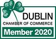 Dublin Chamber of Commerce 2020 - Strat-