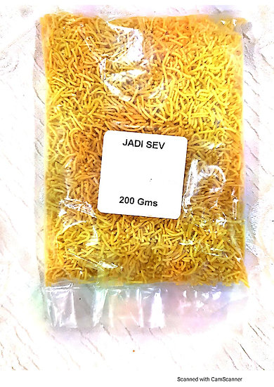 Jadi Sev (200gm Pack)