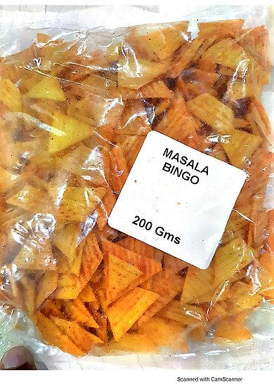 Masala Bingo (200gm Pack)