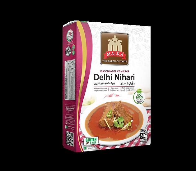 Delhi Nihari Masala