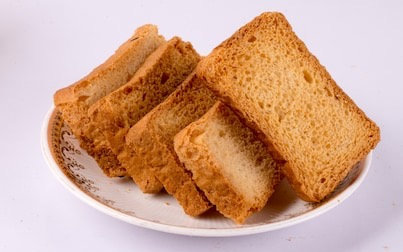 Special Toast (200 Gm)