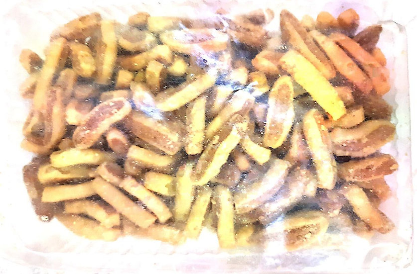 Long Wadi Salted (200gm Pack)