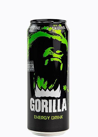 GORILLA - Energy Drink
