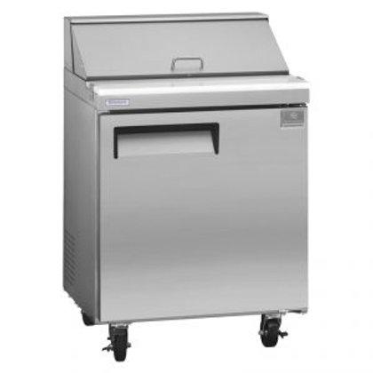 "Kelvinator 27"" Salad Prep Table KCST27.8-HC"