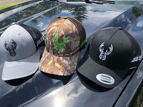 Rack Getter Hats