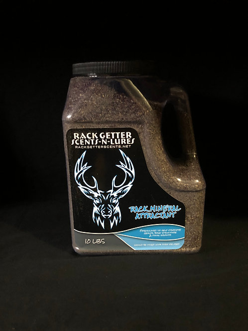 Rack Mineral Attractant
