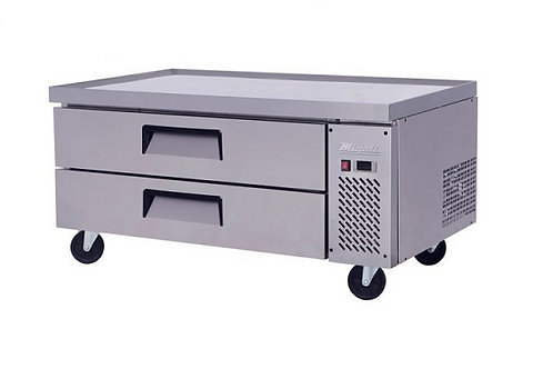 "Migali 48"" Refrigerated Chef Base C-CB48-HC"
