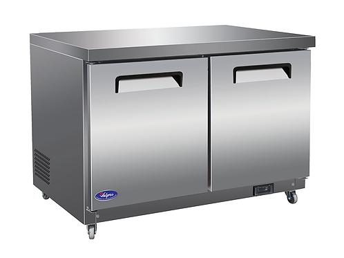 Valpro 48″ Under Counter Refrigerator -12 Cu. Ft. VPUCR48
