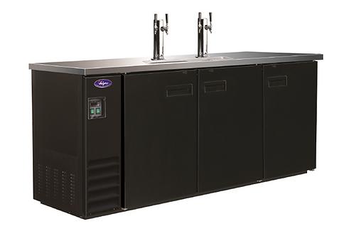 """Valpro 73"""" Solid Door Draft Dispenser VPBD4-2"""