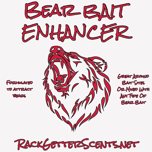 Bear Bait Enhancer