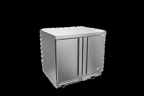 "Fagor 36"" Undercounter Refrigerator FUR-36-N"