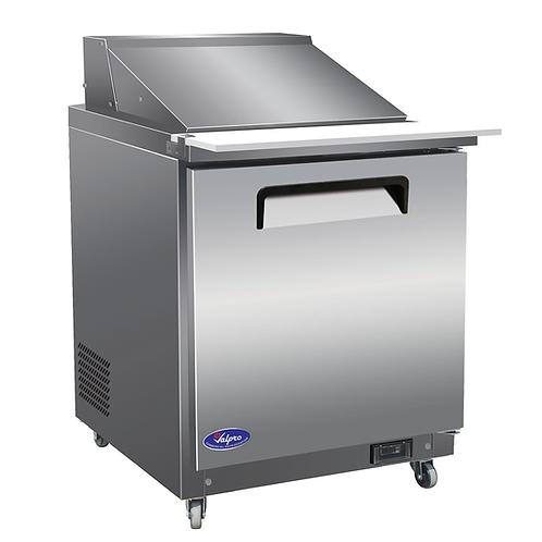 Valpro 29″ Mega-Top Sandwich / Salad Food Prep Table Refrigerator VP29SM