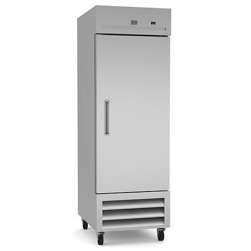 Kelvinator Single Door Reach-In Refrigerator 23 CU. FT. KCHRI27DRE
