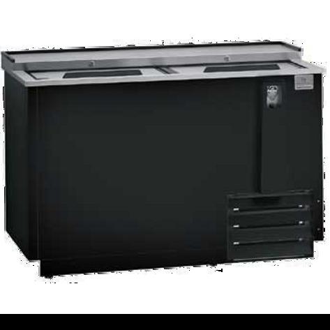 "Kelvinator 50"" Horizontal Bottle Cooler KCBC50-HC"
