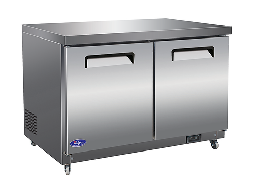 Valpro 48″ Under Counter Freezer 12 CU. FT VPUCF48