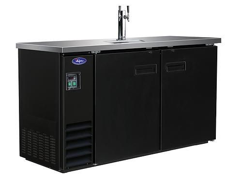 """Valpro 60"""" Solid Door Draft Dispenser VPBD3-1"""