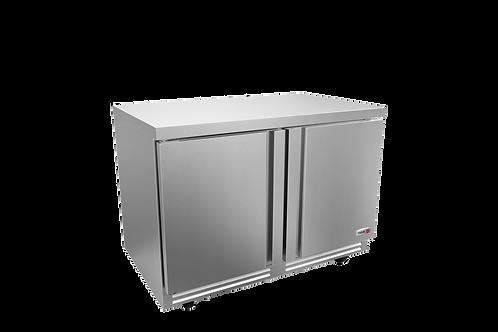 "Fagor 48"" Undercounter Refrigerator FUR-48-N"
