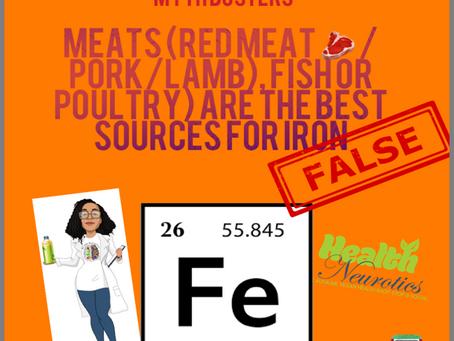 Iron (Fe): Iron Flourine vs. Iron Oxide Presentation