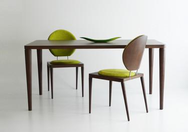 RANDON szék és étkezőasztal