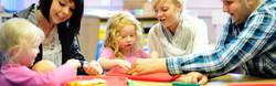Childcare Apprenticeship