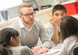 Teaching Assistant Apprenticeship