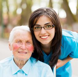 Health & Social Care Apprenticeship