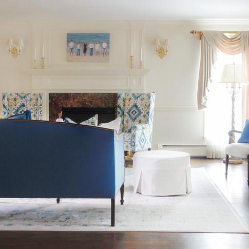 ORADELL Living Room
