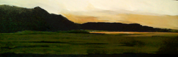 Sweep of The Marsh - SOLD