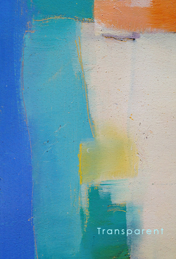 Transparent - SOLD