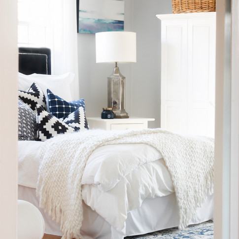 OLD TAPPAN Bedroom