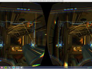 VR: Delivering On Old Promises
