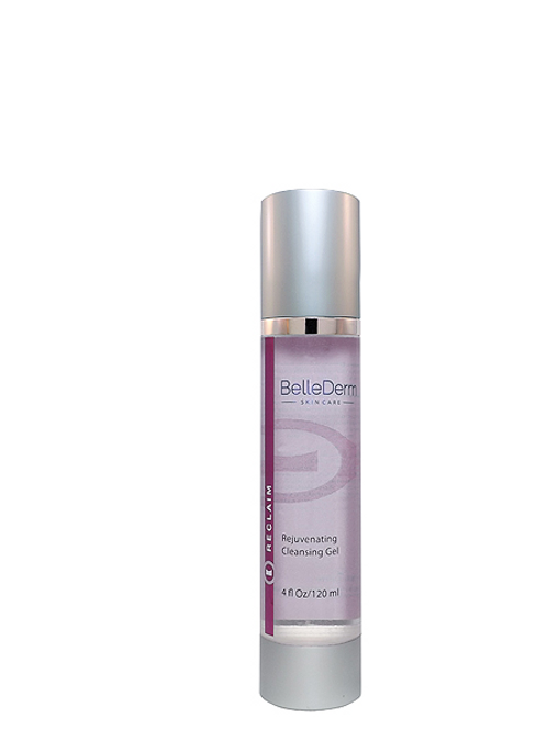 Rejuvenating Cleansing Gel 4oz