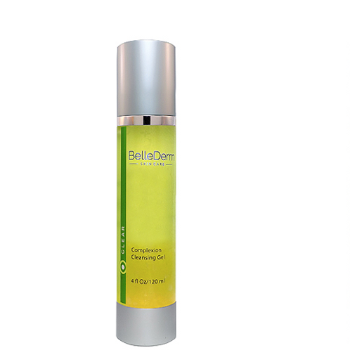 Complexion Cleansing Gel 4oz
