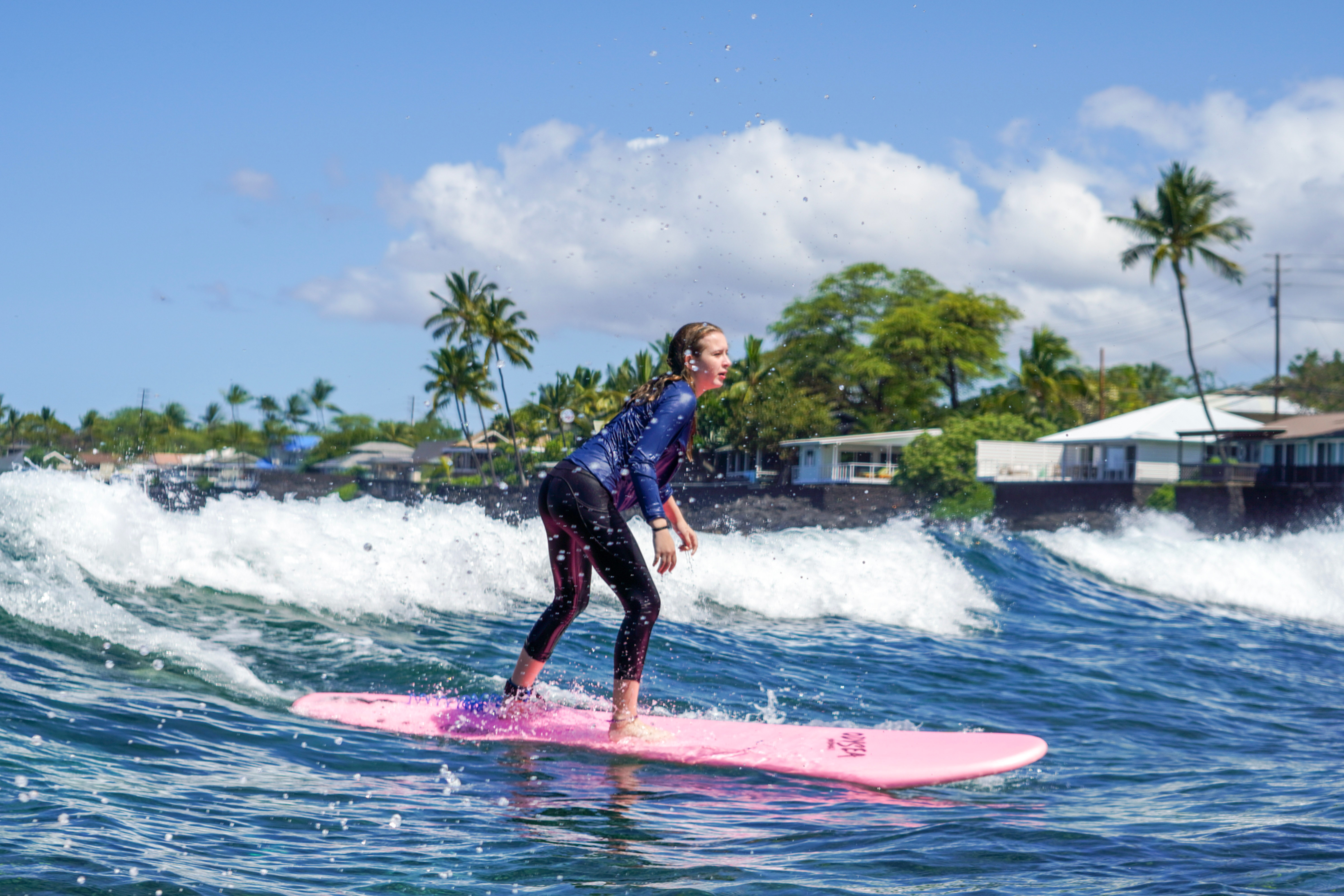 Private Surf Instruction