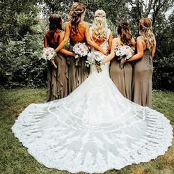 Our Beautiful Bride Marissa Gerrish _m