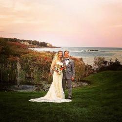 Congratulations Laura & Connor! Our beau