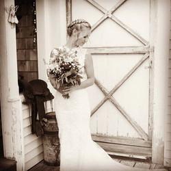 Boutique Leslie Bride Jessica 💕 Congrat